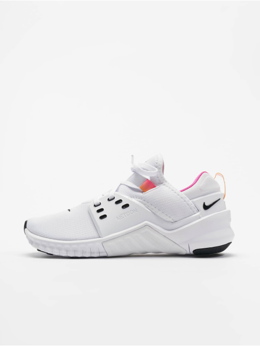 Nike Sneakers Metcon 2 bialy