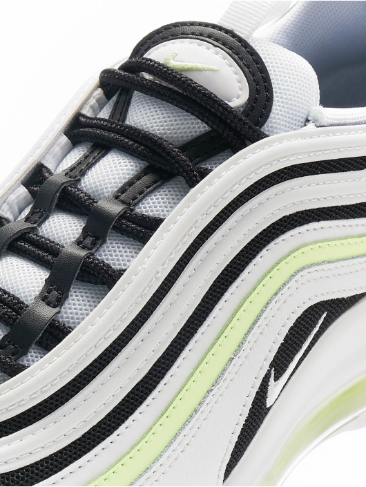 Nike Sneakers Air Max 97 bialy