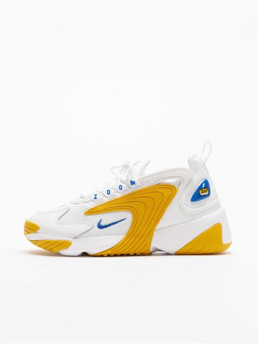 Nike Sneakers Zoom 2K bialy