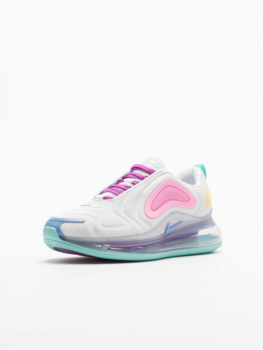 Nike Sneakers Air Max 720 bialy