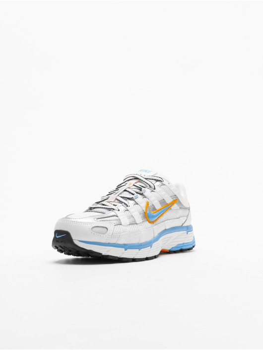 Nike Sneakers P-6000 bialy