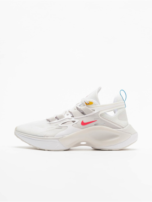 Nike Sneakers Signal D/MS/X bialy