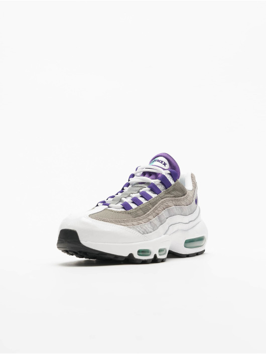 Nike Sneakers Air Max 95 LV8 bialy