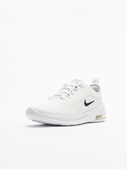 Nike Sneakers Air Max Axis (GS) bialy