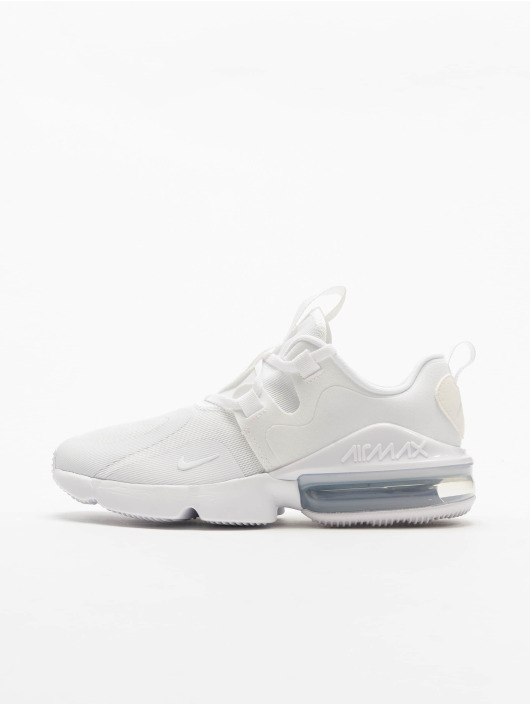Nike Sneakers Air Max Infinity (GS) bialy