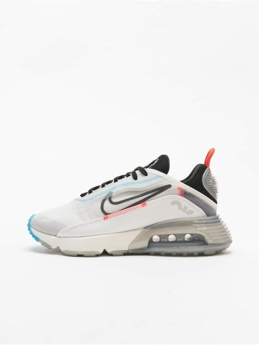 Nike Sneakers W Air Max 2090 bialy
