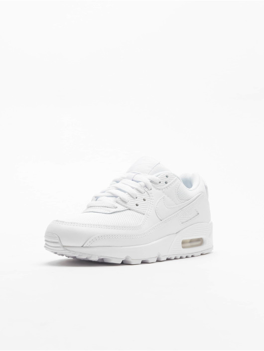 Nike Sneakers Air Max 90 bialy