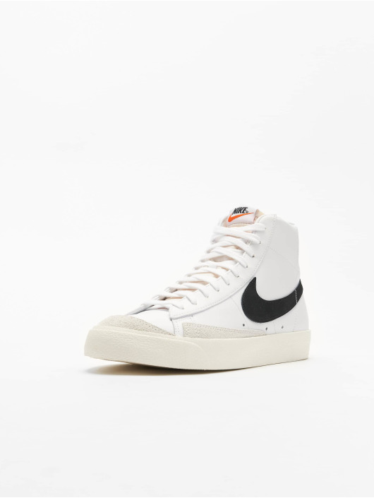 Nike Sneakers Blazer Mid '77 bialy
