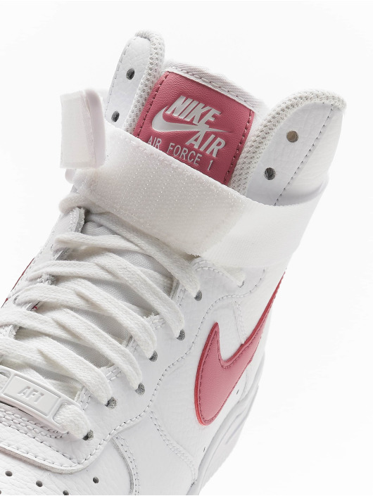 Nike Sneakers Air Force 1 High bialy