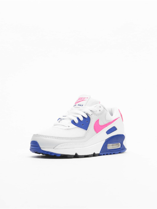 Nike Sneakers WMNS Air Max 90 bialy