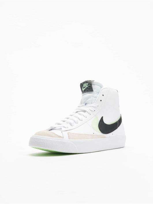 Nike Sneakers Blazer Mid '77 Se (GS) bialy