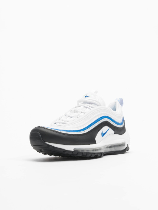 Nike Sneakers Air Max 97 (GS) bialy