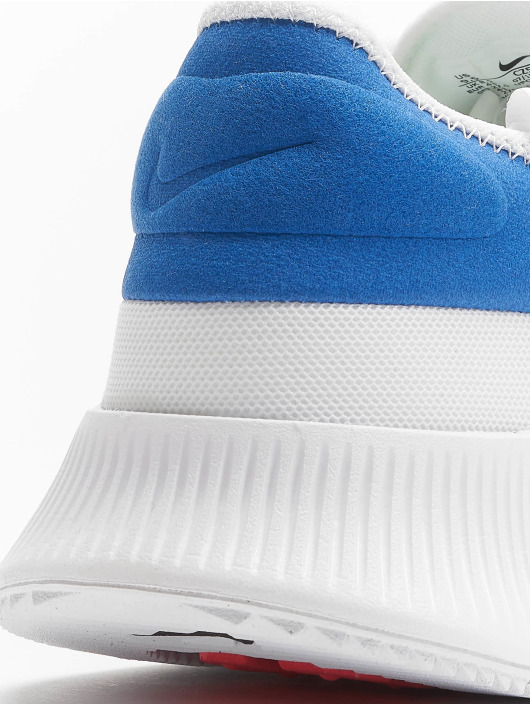 Nike Sneakers Reposto bialy
