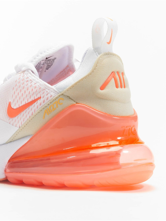 Nike Sneakers Air Max 270 Ess bialy