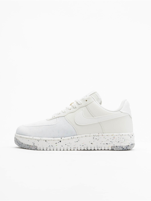 Nike Sneakers W Air Force 1 Crater bialy