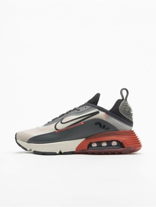 Nike Sneakers Air Max 2090 bialy