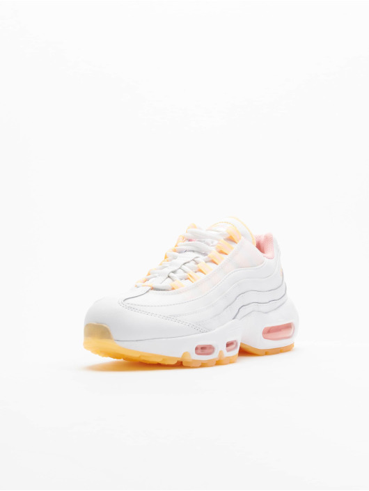 Nike Sneakers W Air Max 95 bialy