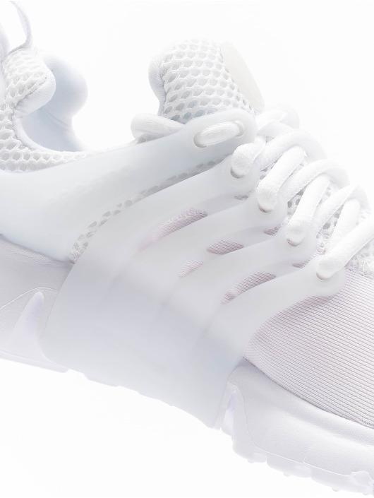 Nike Sneakers Presto (GS) bialy