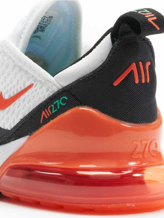 Nike Sneakers Air Max 270 (PS) bialy