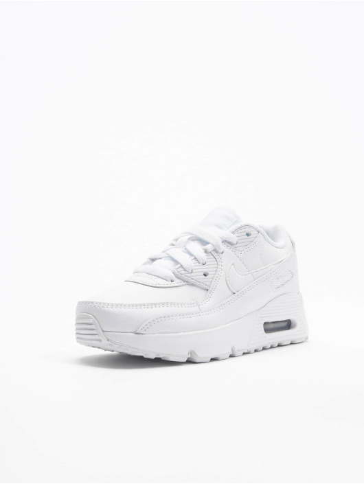 Nike Sneakers Air Max 90 Ltr (PS) bialy