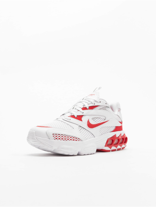 Nike Sneakers Zoom Air Fire bialy