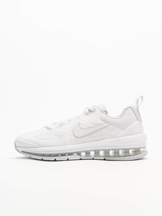 Nike Sneakers Air Max Genome bialy