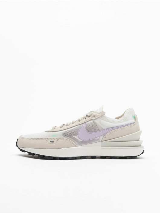 Nike Sneakers Waffle One bialy