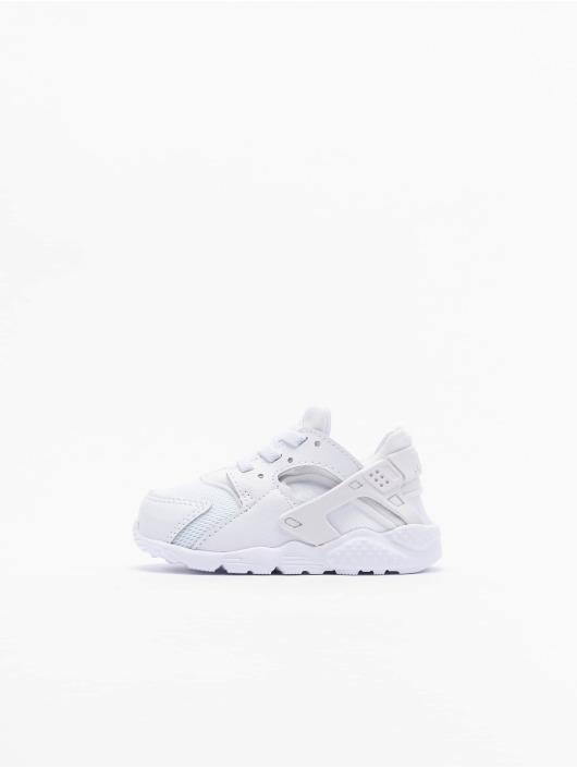 Nike Sneakers Huarache Run bialy