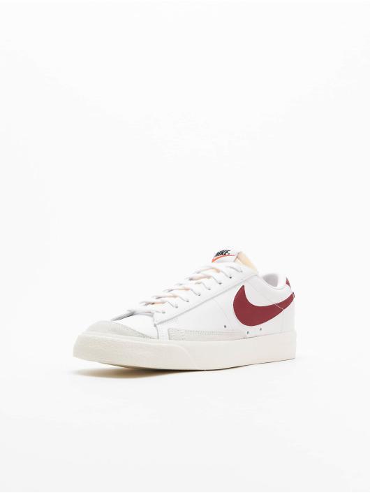 Nike Sneakers Blazer Low '77 Vintage bialy