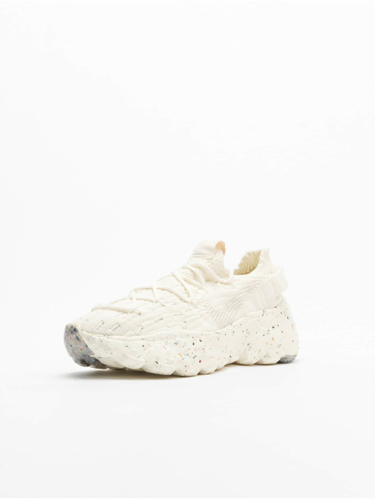Nike Sneakers Space Hippie 04 bialy
