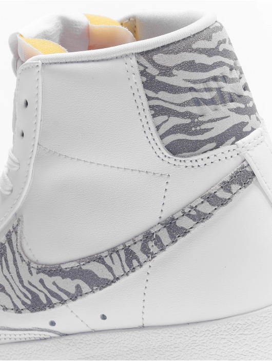 Nike Sneakers Mid '77 Se bialy