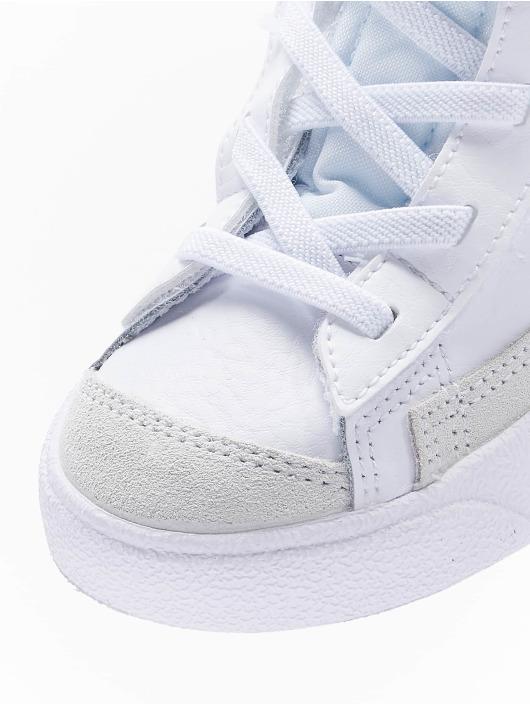 Nike Sneakers Blazer Mid '77 (TD) bialy
