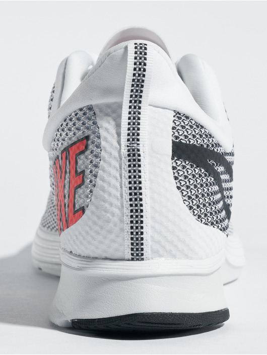 Nike Sneakers Zoom Strike Running biela