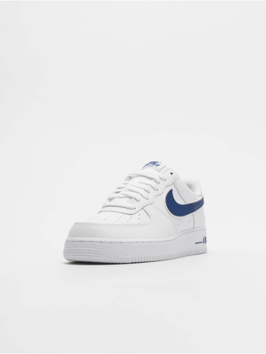 Nike Sneakers Air Force 1 '07 3 biela