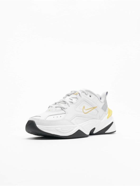 Nike Sneakers W Nike M2k Tekno biela