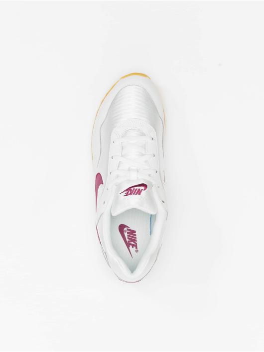 Nike Sneakers Outburst Low Top biela