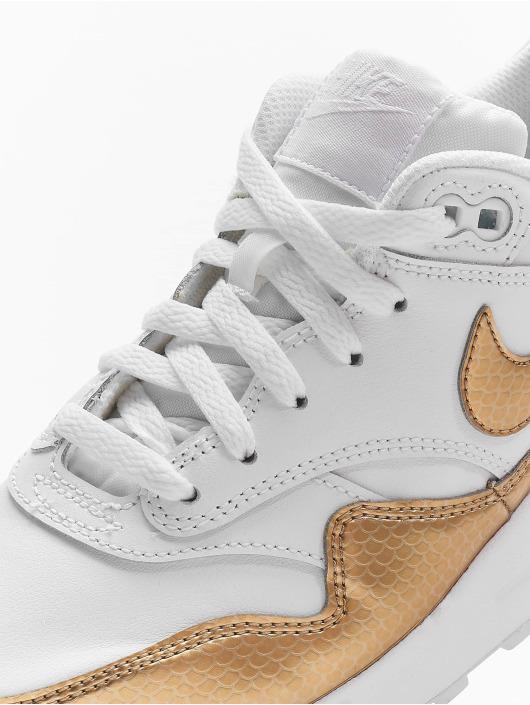 Nike Sneakers Air Max 1 EP (GS) biela