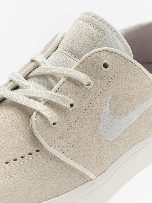 Nike Sneakers Zoom Stefan Janoski biela
