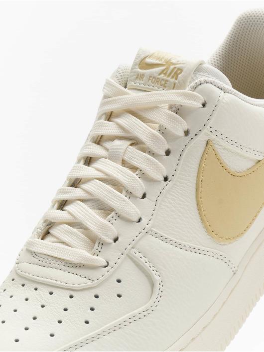 Nike Sneakers Air Force 1 '07 Premium 2 biela