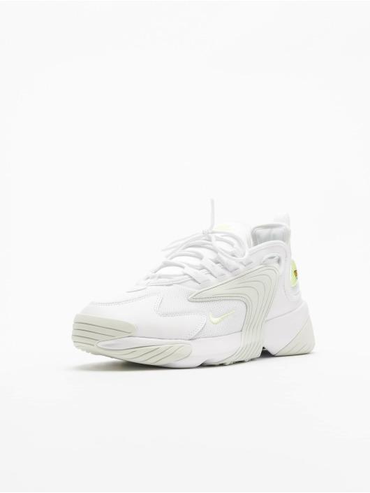 Nike Sneakers Zoom 2K biela