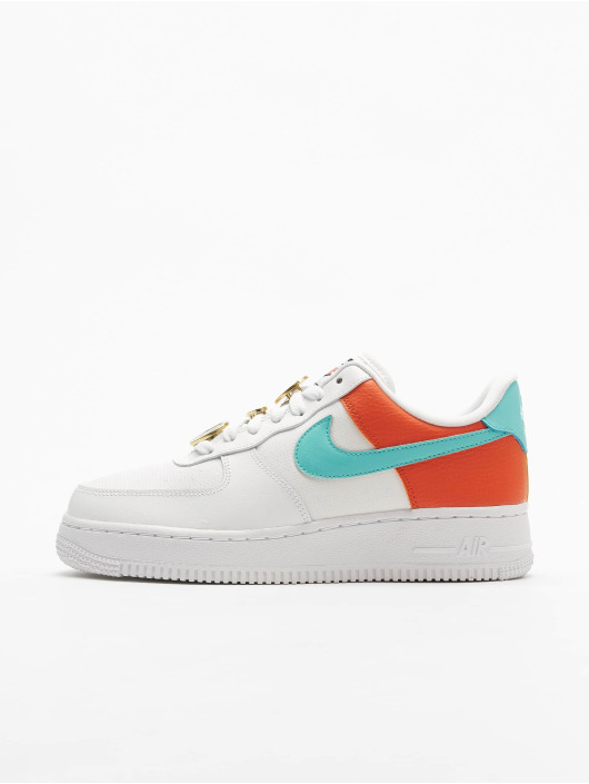 Nike Sneakers Air Force 1 '07 SE biela