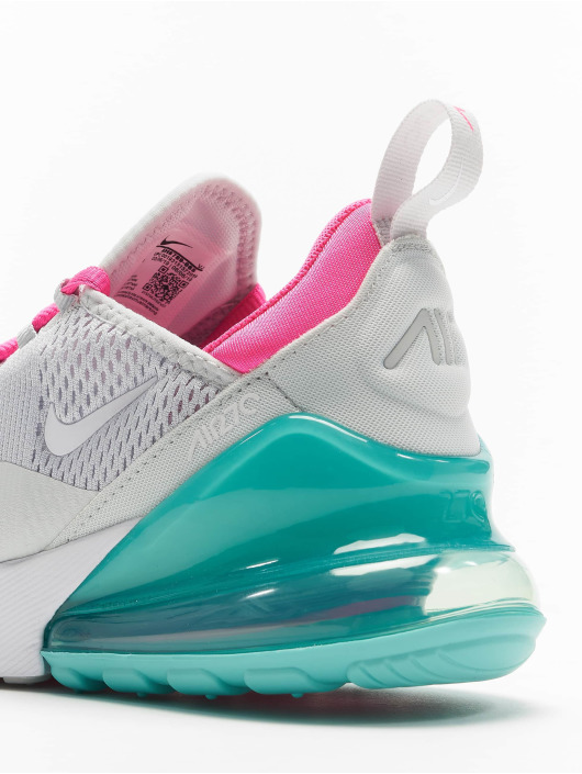 Nike Sneakers Air Max 270 biela