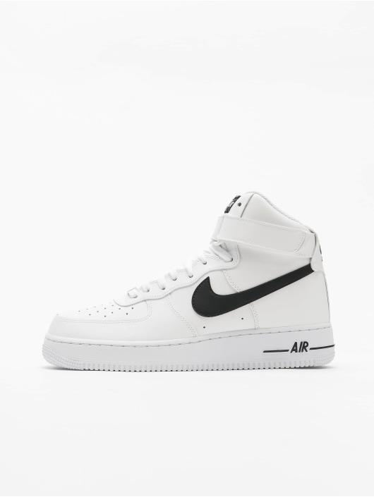 Nike Sneakers Air Force 1 High '07 AN20 biela