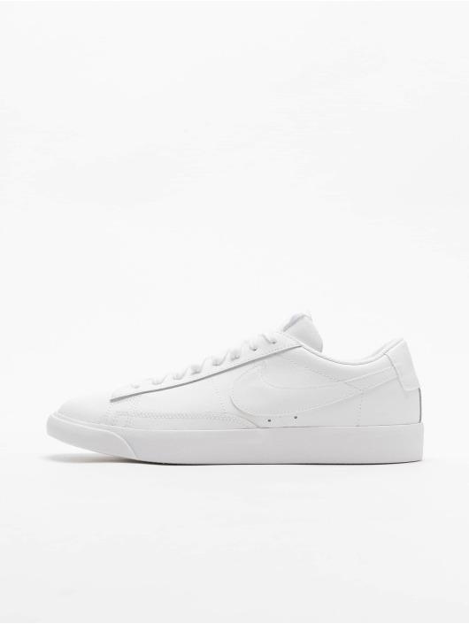 Nike Sneakers Blazer Low LE biela