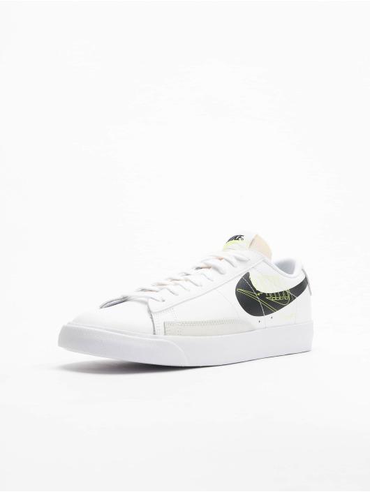 Nike Sneakers Blazer Low biela