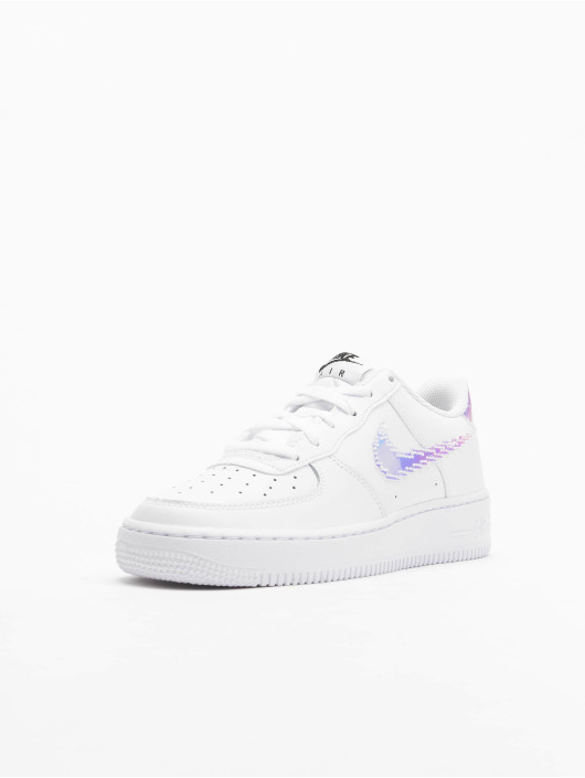Nike Sneakers Air Force 1 LV8 (GS) biela
