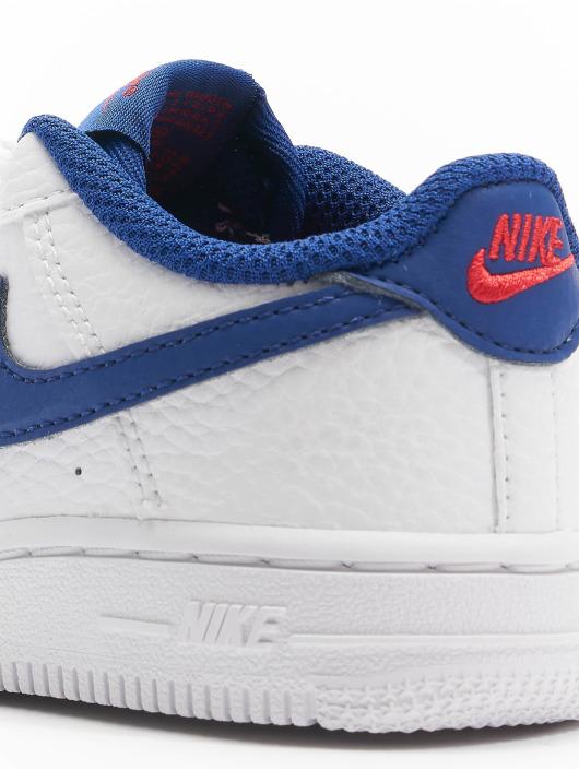 Nike Sneakers Force 1 (TD) biela