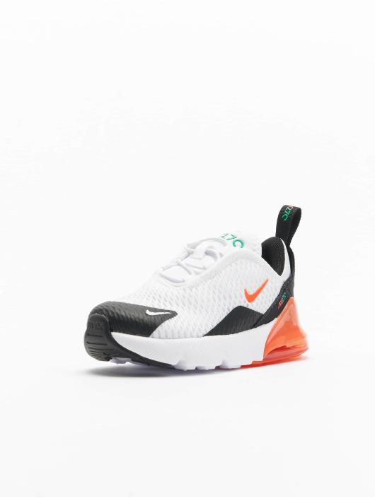 Nike Sneakers Air Max 270 (TD) biela