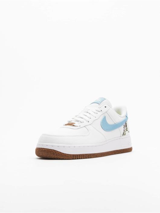 Nike Sneakers Air Force 1 '07 biela