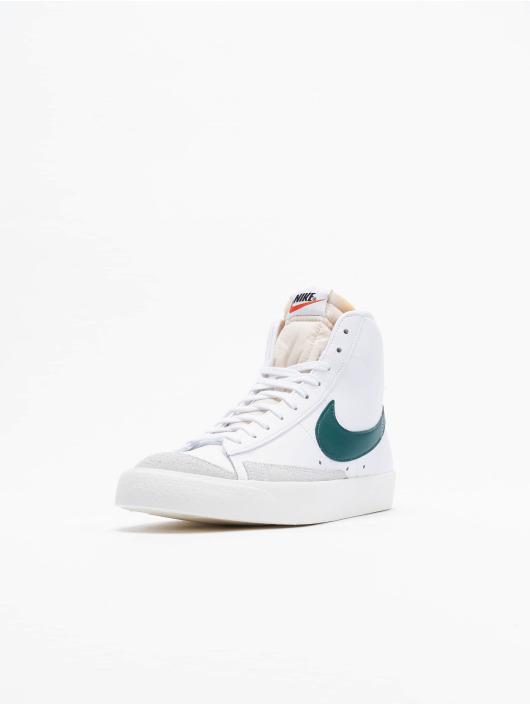 Nike Sneakers Blazer Mid '77 Vintage biela